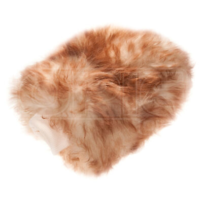 Dodo Juice Supernatural Wash Mitt (Wookie)