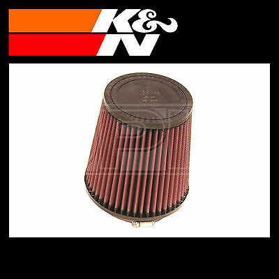K&N RU-4740 Air Filter - Universal Rubber Filter - K and N Part