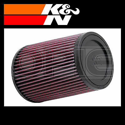 K&N RU-3530 Air Filter - Universal Rubber Filter - K and N Part