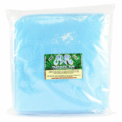 Dodo Juice Fantastic Fur Microfibre Buffing Cloth - 1 cloth