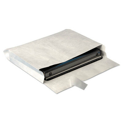 Survivor Tyvek Expansion Mailer 10 x 13 x 2 White 25/Box R4611