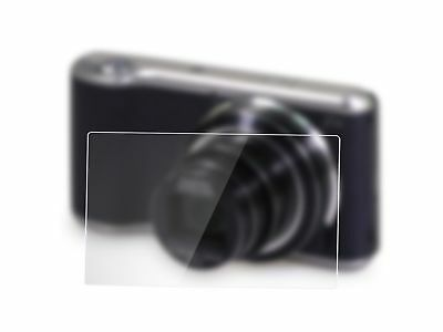 PCTC (3 pack) Samsung Galaxy Camera 2 GC200 Tempered Optical 9H Glass LCD Scr...