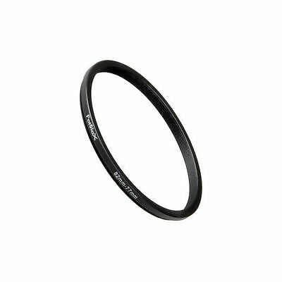 Fotodiox Metal Step Down Ring Filter Adapter Anodized Black Aluminum 82mm-77m...