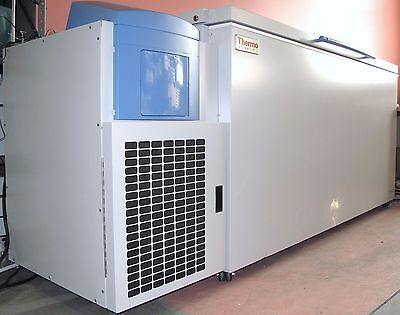 Thermo Scientific TSC2090A -86C Ultra Low 20CF Lab Chest Freezer TSC Series 2012
