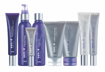 Sensé - Deluxe Pack with Perfecting Essence - Le Pack Sensé Prestige