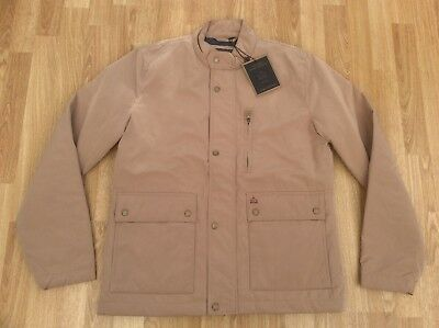 b5311f0b43 MENS MERC LONDON Fashion Jacket Haswell Tan Size M - £60.00 ...