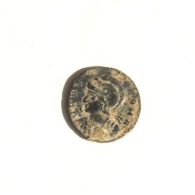 Constantine I, Caesar 293-306, Commemorative Romulus and Remus, She-Wolf #2