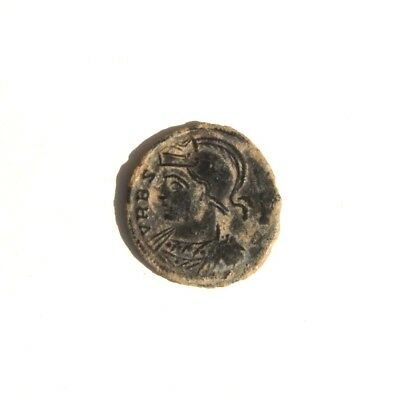 Constantine I, Caesar 293-306, Commemorative Romulus and Remus, She-Wolf #3