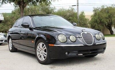 2005 Jaguar S-Type  2005 jaguar s-type 95,000 miles