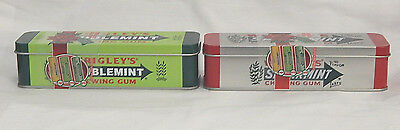 Wrigley's Spearmint & Doublemint Chewing Gum Holiday Gift Assortment With Chewin
