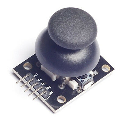 JoyStick Breakout Module  Shield PS2 Joystick Game Controller Switches new