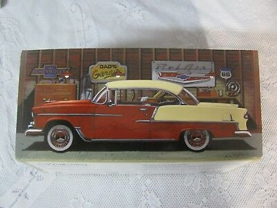 Ertl Collectibles Limited Edition 1955 Chevy Bel Air