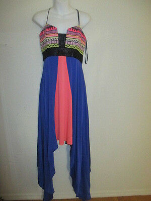 Milly French couture raffia Jacquard High Low Bustier Maxi Dress 4 NWT $595 IRRG