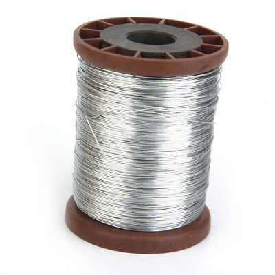 500g Stainless Steel Wire Wax Foundation Hive Frames Bee Keeping Frame 0.5mm