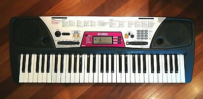 Yamaha Electronic keyboard PSR-172