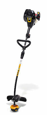 McCULLOCH TRIMAC PETROL STRIMMER NEW