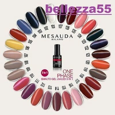 Mesauda One Phase 3 In 1