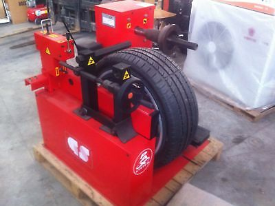 SNAP-ON EQUIPMENT, PAX NEW 3 PH SMONTAGOMME, 2003, Officina Garage.
