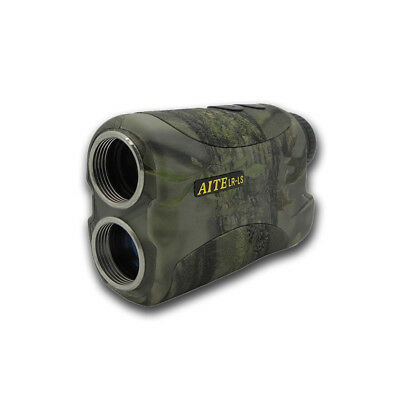 Aite 1000M Camouflage Laser Range Finder Hunting Archery Shooting