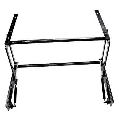 Lift up Coffee Table DIY Hardware Furniture Mechanism Gas Hydraulic Hinges