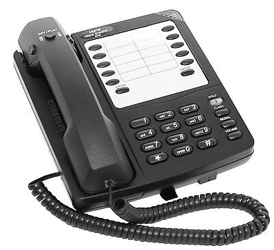 DAC, DA-110P Digital Dictation Station {NEW}  (# 358)