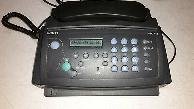 Philips Faxgerät HFC 141