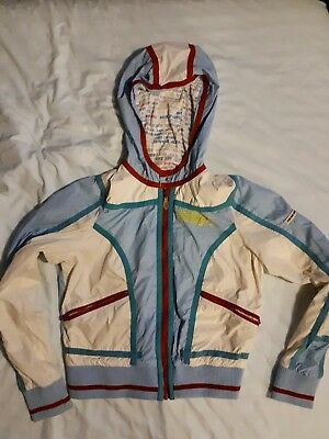 Womens duck and cover sports jacket