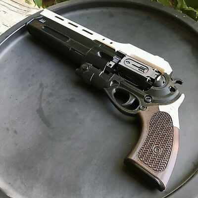 The First Curse Hand Cannon - Destiny (3D Printed)