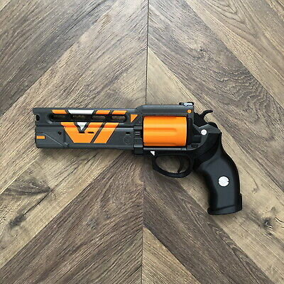 The Devil You Know Hand Cannon - Destiny (3D Printed)