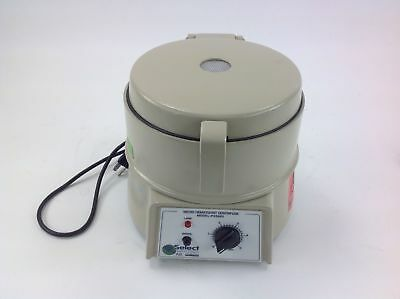 United Products C-MH30 PSS 603 Micro HT Centrifuge