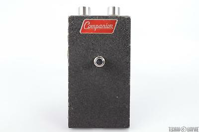 SHIN-EI Companion FY-2 Fuzz Effects Pedal Owned by Matt Hyde #30085