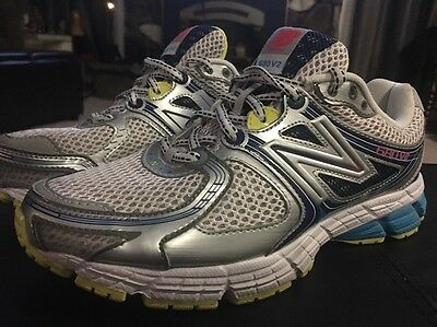 New Balance 680V2 W680GB2 Performance Running Shoes Medium Womens Size 7