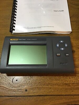 Never Used Fluke Calibration 1620A Precision Thermo-Hygrometer