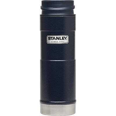 16Oz Vacuum Mug Cup Stainless Steel Insulated Coffee Thermos Bottle Travel Flask