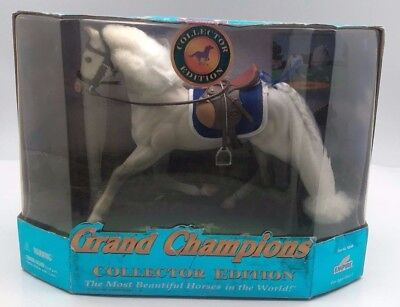 Grand Champions 1st Edition Arabian Stallion Horse Collector Edition