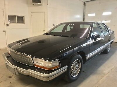 1992 Buick Roadmaster Limited 1992 Buick Roadmaster Limited