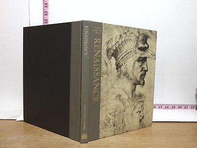 Time-Life Great Ages Of Man: Renaissance (1965, Hardcover)