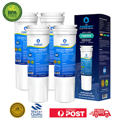 4x Fisher Paykel 836848 Premium Compatible Ice & Water Filter  FITS AQP-FF17A