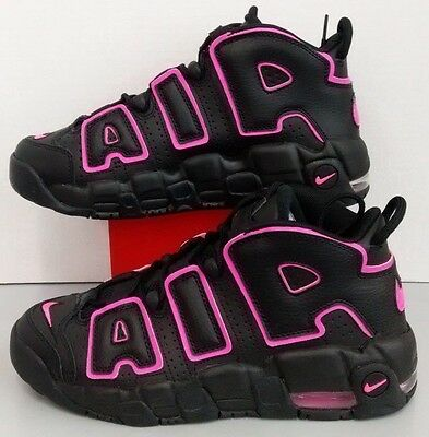 Nike Air More Uptempo (Gs) 415082 003 Boy`s Size