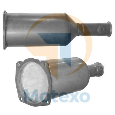 DW12BTED4 Eng DPF Pressure Pipe PEUGEOT 807 2.2 HDi 06//06-04//11 Euro 4 DPF