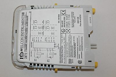 HID2872 2 Channel Isolating Solenoid/Alarm Driver