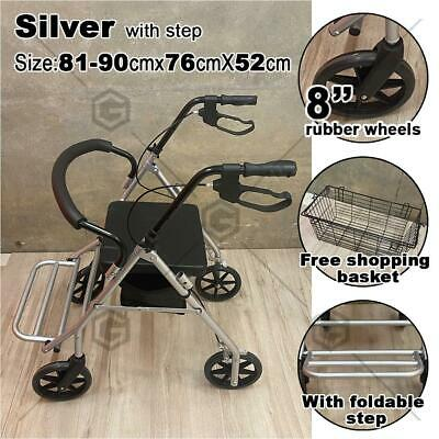 Folding Wagon Collapsible Cart Garden Buggy Shopping Sport grey black Camouflage