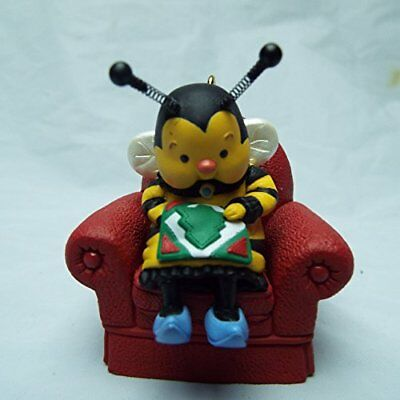 QX5921 Sew Sweet 1996 Hallmark Keepsake Ornament