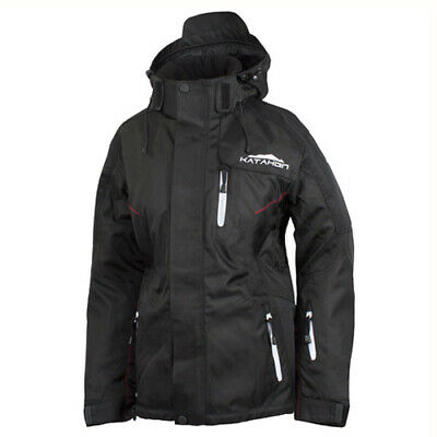 NEW KATAHDIN Women's Apex Jacket