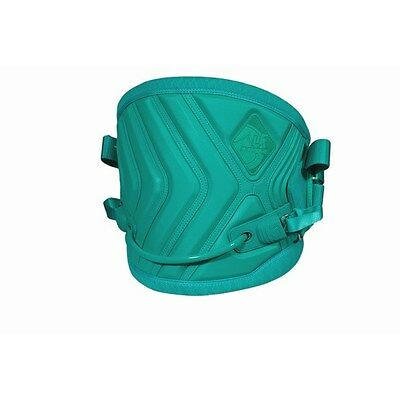 Kitesurfing, Kiteboarding, Liquid Force Supreme Waist Harness Lge NEW, Green
