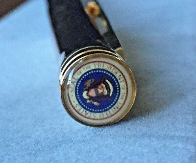 President George W. Bush First Year Bill Signer - Presidential Pen - White House