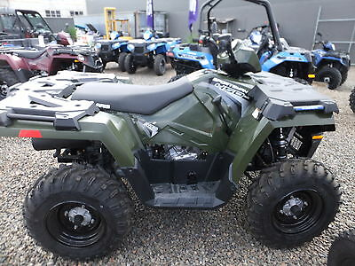 Polaris Sportsman 450 EPS Save $2000