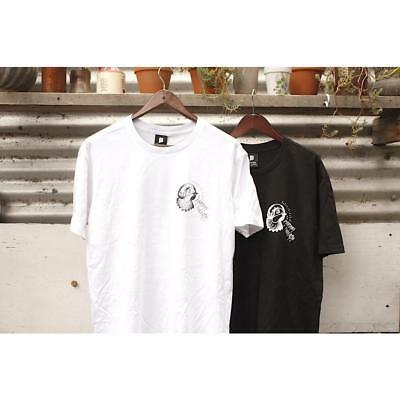 PRIMARY NORTHCOT PIGEON TEE in BLK
