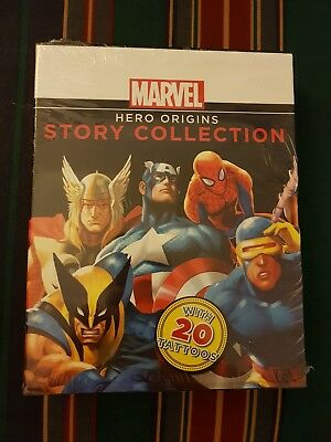 Marvel Avengers Assemble Story Collection by Parragon (Hardback, 2015)