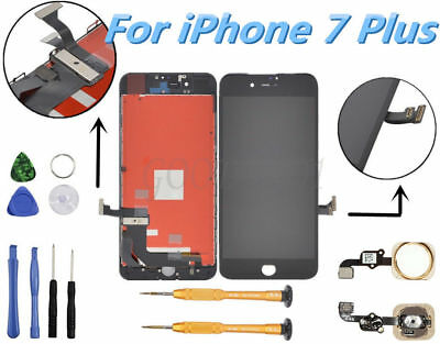For iPhone 7 Plus LCD Touch Screen Digitizer Display Assembly Replacement Lot